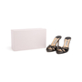Authentic Second Hand Jimmy Choo Tacco 85 Sandals (PSS-393-00132) - Thumbnail 7
