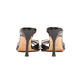 Authentic Second Hand Jimmy Choo Tacco 85 Sandals (PSS-393-00132) - Thumbnail 2