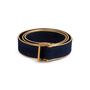 Authentic Second Hand Yves Saint Laurent Suede Waist Belt (PSS-132-00182) - Thumbnail 0