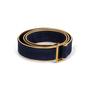 Authentic Second Hand Yves Saint Laurent Suede Waist Belt (PSS-132-00182) - Thumbnail 1