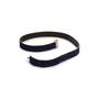 Authentic Second Hand Yves Saint Laurent Suede Waist Belt (PSS-132-00182) - Thumbnail 3