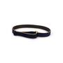 Authentic Second Hand Yves Saint Laurent Suede Waist Belt (PSS-132-00182) - Thumbnail 4