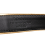 Authentic Second Hand Yves Saint Laurent Suede Waist Belt (PSS-132-00182) - Thumbnail 5