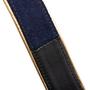 Authentic Second Hand Yves Saint Laurent Suede Waist Belt (PSS-132-00182) - Thumbnail 8