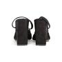 Authentic Second Hand Louis Vuitton Iridescent Slingback Pumps (PSS-064-00007) - Thumbnail 2