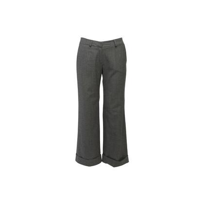 Authentic Second Hand Maison Kitsuné Cuff Pants (PSS-033-00014)