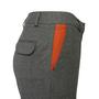 Authentic Second Hand Maison Kitsuné Cuff Pants (PSS-033-00014) - Thumbnail 2