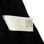Authentic Second Hand Maison Martin Margiela Long-Sleeved Overlap Drape Dress (PSS-033-00018) - Thumbnail 3