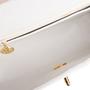 Authentic Second Hand Chanel Chevron Quilt Envelope Flap Bag (TFC-852-00028) - Thumbnail 5