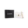 Authentic Second Hand Chanel Chevron Quilt Envelope Flap Bag (TFC-852-00028) - Thumbnail 6
