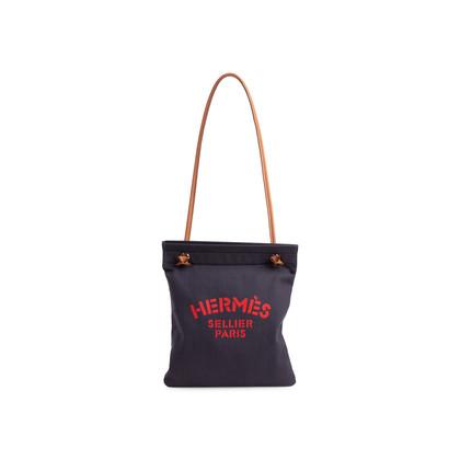 Authentic Second Hand Hermès Sac Aline Tote Bag (PSS-B11-00002)