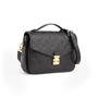 Authentic Second Hand Louis Vuitton Noir Pochette Métis (PSS-B11-00005) - Thumbnail 1