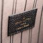 Authentic Second Hand Louis Vuitton Noir Pochette Métis (PSS-B11-00005) - Thumbnail 5