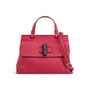 Authentic Second Hand Gucci Bamboo Petunia Top Handle  (PSS-B11-00007) - Thumbnail 0