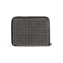 Authentic Second Hand Christian Louboutin Cris Spikes IPad Case (PSS-393-00158) - Thumbnail 2