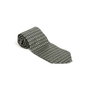 Authentic Second Hand Gucci Logo Silk Tie (PSS-393-00167) - Thumbnail 7