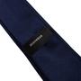 Authentic Second Hand Jil Sander Single Stripe Skinny Tie (PSS-393-00169) - Thumbnail 2