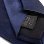 Authentic Second Hand Jil Sander Single Stripe Skinny Tie (PSS-393-00169) - Thumbnail 4