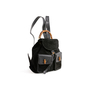 Authentic Vintage Gucci Suede Bamboo Backpack (PSS-393-00163) - Thumbnail 1