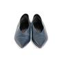 Authentic Second Hand Céline Babouche Flats (PSS-637-00140) - Thumbnail 0