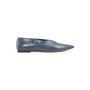 Authentic Second Hand Céline Babouche Flats (PSS-637-00140) - Thumbnail 1