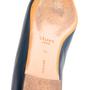 Authentic Second Hand Céline Babouche Flats (PSS-637-00140) - Thumbnail 6