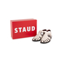 Authentic Second Hand Staud Brady Cutout Loafers (PSS-637-00145) - Thumbnail 8