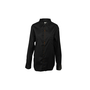 Authentic Second Hand Matsuda Contrast Cotton Shirt (PSS-393-00171) - Thumbnail 0