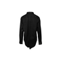Authentic Second Hand Matsuda Contrast Cotton Shirt (PSS-393-00171) - Thumbnail 1