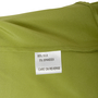 Authentic Second Hand St. John Ruffle Button-up Silk Top (PSS-B07-00003) - Thumbnail 3