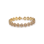 Authentic Second Hand Judith Ripka Cubic Zirconia Bangle (PSS-634-00012) - Thumbnail 0