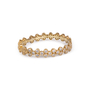 Authentic Second Hand Judith Ripka Cubic Zirconia Bangle (PSS-634-00012) - Thumbnail 1