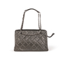Authentic Second Hand Chanel Timeless Classic Soft Shopping Tote (PSS-A09-00035) - Thumbnail 2
