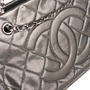 Authentic Second Hand Chanel Timeless Classic Soft Shopping Tote (PSS-A09-00035) - Thumbnail 6
