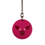 Authentic Second Hand Hermès Pig Bag Charm (PSS-A09-00060) - Thumbnail 3