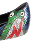 Authentic Second Hand Marc Jacobs Frog Pointed Flats (PSS-A09-00061) - Thumbnail 9