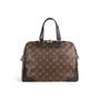 Authentic Second Hand Louis Vuitton Monogram Retiro NM Black (PSS-247-00234) - Thumbnail 2