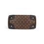 Authentic Second Hand Louis Vuitton Monogram Retiro NM Black (PSS-247-00234) - Thumbnail 3