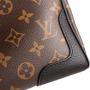 Authentic Second Hand Louis Vuitton Monogram Retiro NM Black (PSS-247-00234) - Thumbnail 7