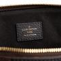 Authentic Second Hand Louis Vuitton Monogram Retiro NM Black (PSS-247-00234) - Thumbnail 5