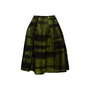 Authentic Second Hand Prada Printed Wrap Skirt  (PSS-067-00333) - Thumbnail 0
