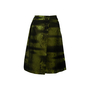 Authentic Second Hand Prada Printed Wrap Skirt  (PSS-067-00333) - Thumbnail 1