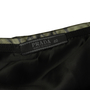Authentic Second Hand Prada Printed Wrap Skirt  (PSS-067-00333) - Thumbnail 2