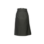 Authentic Second Hand Prada Pleated Hem Skirt (PSS-067-00334) - Thumbnail 1