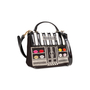 Authentic Second Hand Lulu Guinness Lips Shop Bag (PSS-247-00243) - Thumbnail 1