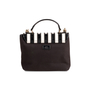 Authentic Second Hand Lulu Guinness Lips Shop Bag (PSS-247-00243) - Thumbnail 2