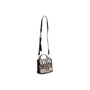 Authentic Second Hand Lulu Guinness Lips Shop Bag (PSS-247-00243) - Thumbnail 4