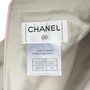 Authentic Second Hand Chanel Embellished Tweed Skirt (PSS-067-00343) - Thumbnail 2