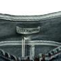 Authentic Second Hand Ulla Johnson Sabra Acid Wash Jumpsuit (PSS-A34-00047) - Thumbnail 3