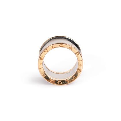 Authentic Second Hand Bulgari B.Zero1 Anish Kapoor Ring (PSS-247-00237)